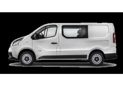 Talento Business Van